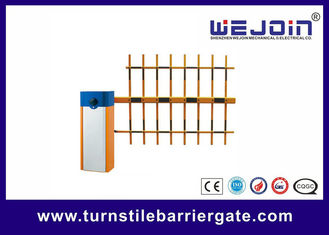 Porcellana 110 / 220v Vehicle Barrier Gate With CE Approval fabbrica