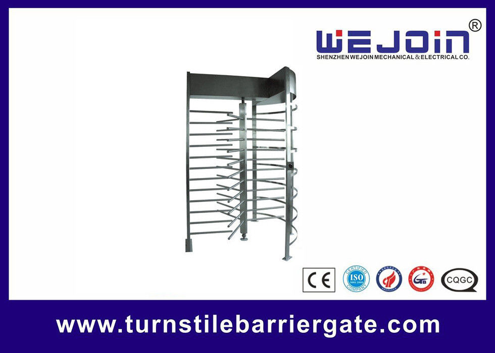 full height turnstile, turnstile gates, office building gate security gates fornitore